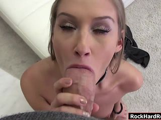 Tiffany blowjob slutload