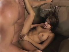 Sativa rose threesome slutload